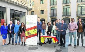 El Partido Popular aboga por una España constitucional y unida en la diversidad