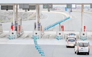 El rescate de las autopistas de peaje en quiebra encalla en los tribunales