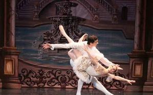 El Ballet de San Petersburgo traerá la 'Bella durmiente' al CAEM en enero