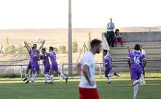 Becerril 1 - 0 Santa Marta