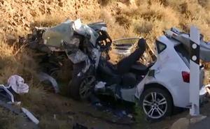 Da positivo en drogas y alcohol y provoca un accidente con un muerto y seis heridos