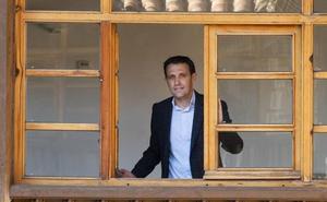 Conrado Íscar: «No descarto nada; en su momento me plantearé si debo presidir el PP de Valladolid»
