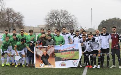 El Municipal acoge un nuevo derbi entre el CD Guijuelo y el Salamanca CF UDS