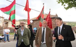 Igea reivindica en Brañosera los municipios como la democracia «más cercana al ciudadano»