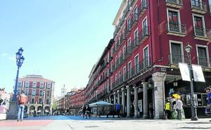 Los hoteleros de Valladolid reclaman mayor control para los pisos turísticos
