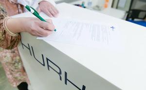 Uno de cada tres pacientes de Sacyl espera más de 15 días para una primera consulta preferente