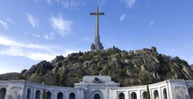 El Gobierno baraja exhumar a Franco el 21 o 22 de octubre