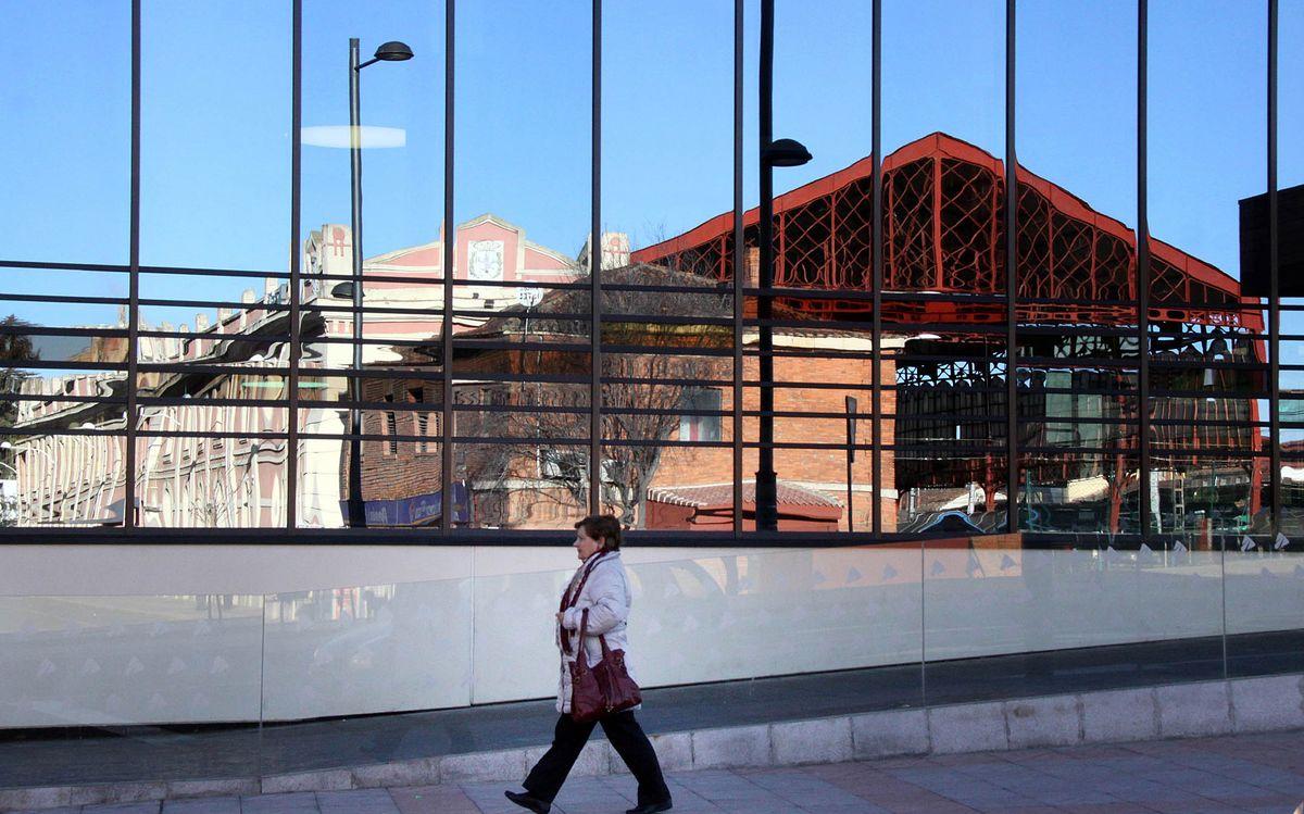 Adif concluirá la integración ferroviaria en León en marzo de 2020