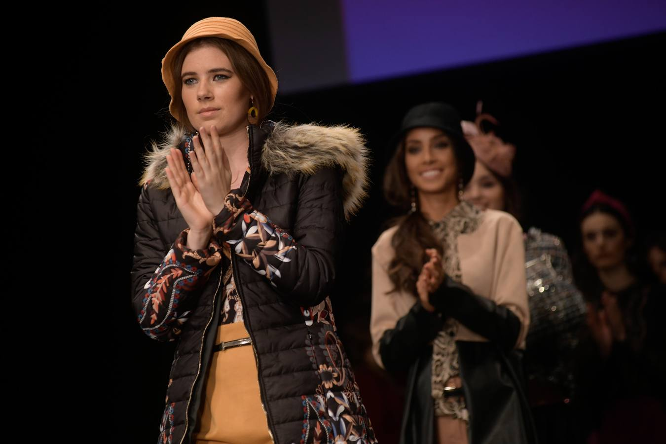 VI Semana de la Moda de Valladolid en el LAVA