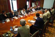 El Ejército ve viable la instalación de una unidad militar en Monte la Reina