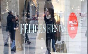 El auge del consumo propiciará 16.200 contratos entre el 'Black Friday' y las rebajas de enero
