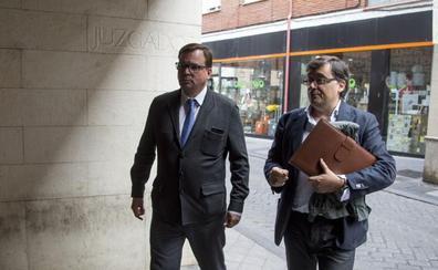 Rafael Delgado recurre en súplica ante la Audiencia de Valladolid su imputación en el caso Perla Negra