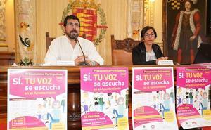 Comienza el proceso de votación de las 146 propuestas de inversión de los Presupuestos Participativos en Valladolid