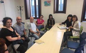 El Ayuntamiento estudia con las asociaciones mejoras en los espacios de participación