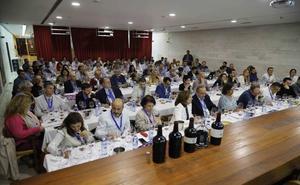 «Peñafiel y el Museo del Vino son y serán la capital de la sumillería de Castilla y León»