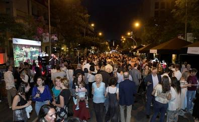 Madrid también tuvo su particular fiesta de la vendimia gracias a 24 bodegas, diez de Castilla y León