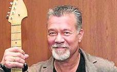 Van Halen tiene cáncer