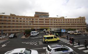 Cinco personas intoxicadas en El Cerro por la mala combustión de una bombona de butano