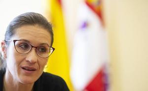 María Perrino: «Se apoya siempre a los mismos deportes y hay que adaptarse porque la realidad cambia»