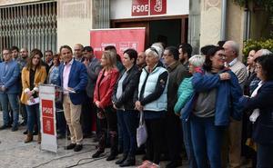 El PSOE advierte de que 98 consultorios echarían el cierre con el plan para reestructurar la sanidad rural