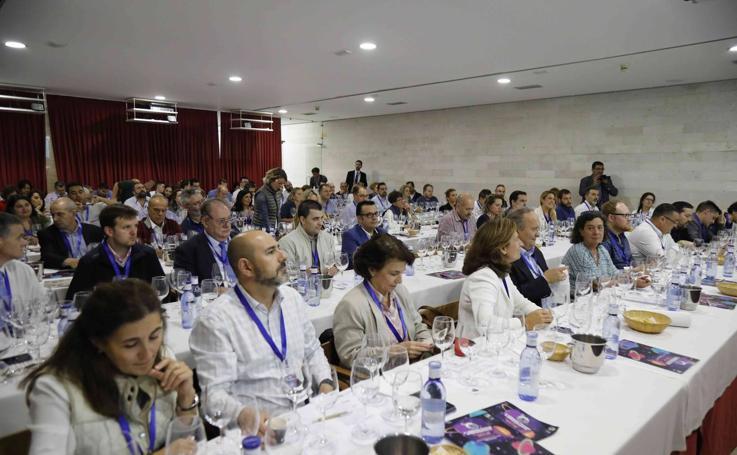 Cuartas Jornadas Técnicas Internacionales de Sumillería en el Museo del Vino de Peñafiel