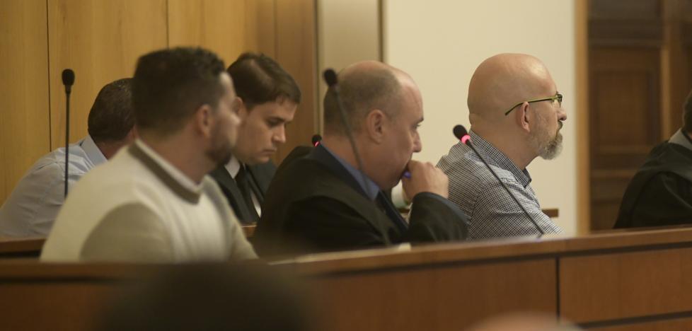 Los tres acusados de 'piratear' a televisión de pago afirman ante la Audiencia de Valladolid que lo hacían «por altruismo»