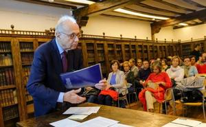 Jean Canavaggio: «Don Quijote es más conocido por su iconografía que por la lectura del libro»
