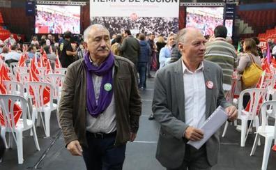 UGT anuncia en Valladolid movilizaciones si no hay una «mayoría clara» tras el 10-N