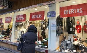 Patronal y sindicatos llegan a un acuerdo para desbloquear el convenio provincial de Comercio