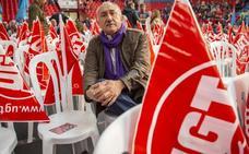 Pepe Álvarez: «Las empresas no pueden hacer de su capa un sayo»