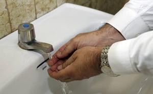 La adjudicataria del servicio de agua de Medina del Campo confía en no llegar a las restricciones