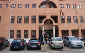 El juicio por agresión sexual contra tres exjugadores de Arandina tendrá lugar el 21 noviembre