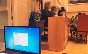 Mira aquí si te ha tocado estar en mesa electoral en Segovia el 10N