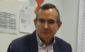 Jesús de Lózar abandona C's y renuncia a su acta de concejal en el ayuntamiento de Soria