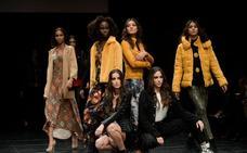 La moda de Valladolid se da cita en el LAVA (2/2)
