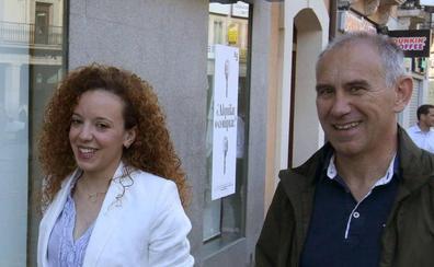 Alfonso Martín registra su renuncia como asesor de Ciudadanos en la Diputación de Segovia
