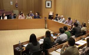Laguna suspende el pleno en el que se iban a aprobar las ordenanzas fiscales