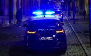 Detenido por amenazar a un vecino con matarle y quemarle la casa