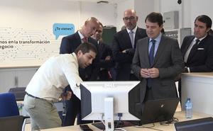 Telefónica teje en León 'C4IN', su centro de ciberseguridad en la industria 4.0 con tres millones de inversión y 30 empleos