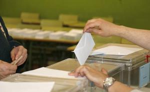 Consulta aquí si te ha tocado mesa en Valladolid para las elecciones del 10-N