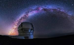 Logran el catálogo de estrellas más detallado del núcleo de la Vía Láctea
