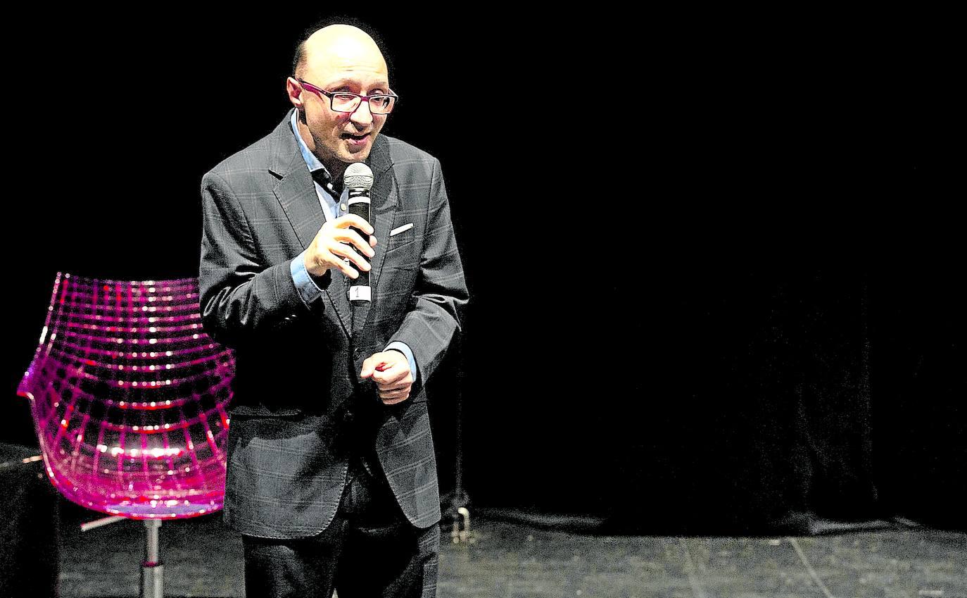 Jesús Vidal: «La inclusión no debe ser una limosna, aporta valor añadido»