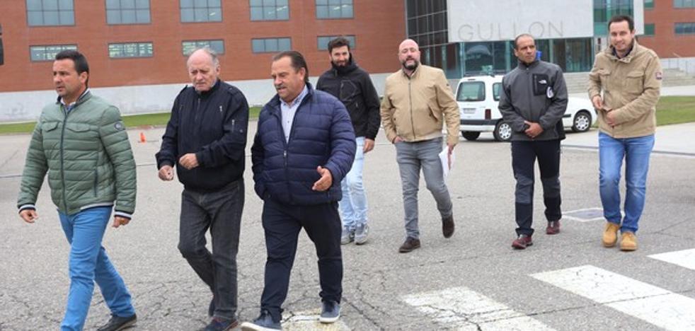 La firma del convenio entre UGT y Gullón supondrá la transformación de 240 empleos temporales en fijos para 2021