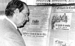 En el centenario de Miguel Delibes