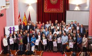 Conrado Íscar destaca el papel pionero de la Diputación en la promoción de la Red de Círculos de Hombres