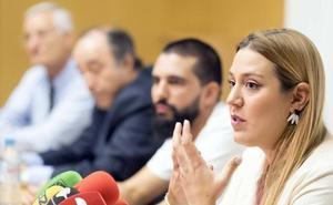 El Centro del Cáncer recibe 11.000 euros para financiar una nueva beca en Salamanca