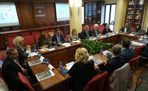 Representantes de la sociedad civil reflexionan sobre las posibilidades de futuro de Salamanca