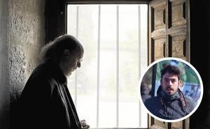 Alberto Mingueza logra el Premio de Periodismo de la Diputación por una foto de Joaquín Díaz publicada en El Norte