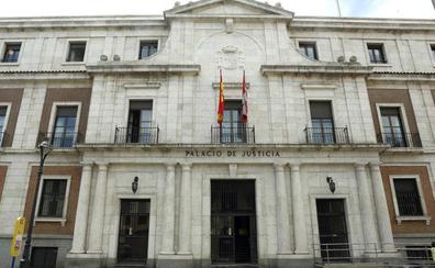 Absuelto el vecino de Aldeamayor acusado de abusar de su nieta de 6 años