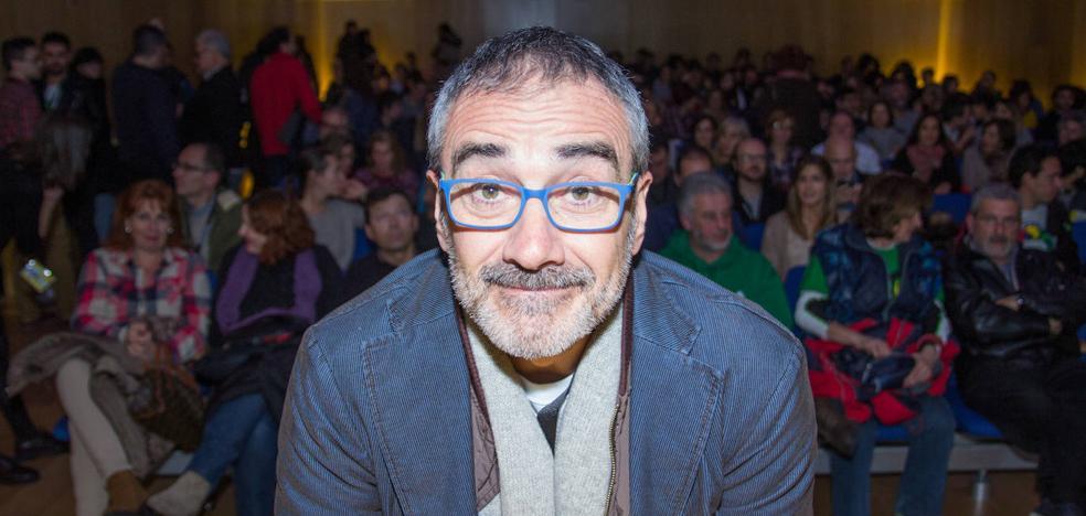 Javier Fesser será premiado con el Águila de Oro en el Festival de Aguilar